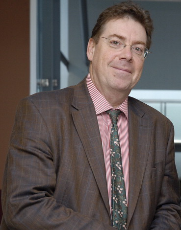 Rupert Eckersley